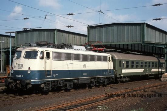 110 299-5 Jugoslavia Duisburg-1