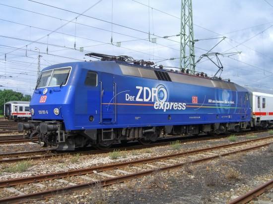 120 151-6 ZDF