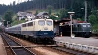 139 131 und 139 561 Neustadt 1981