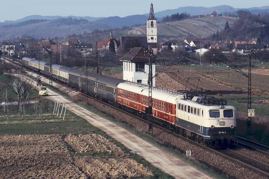 198 IVob 11 Denzlingen April 1980