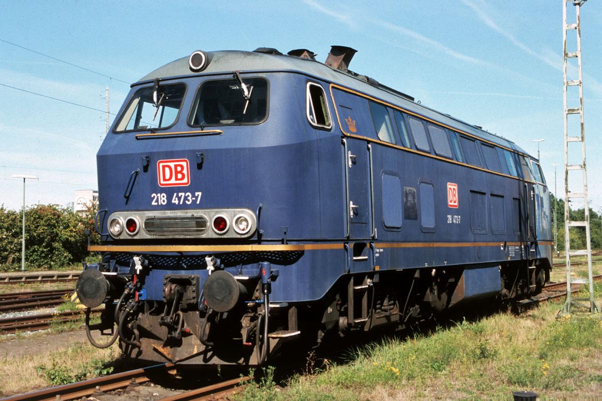 218 473-7 Bw Braunschweig 10.09.04
