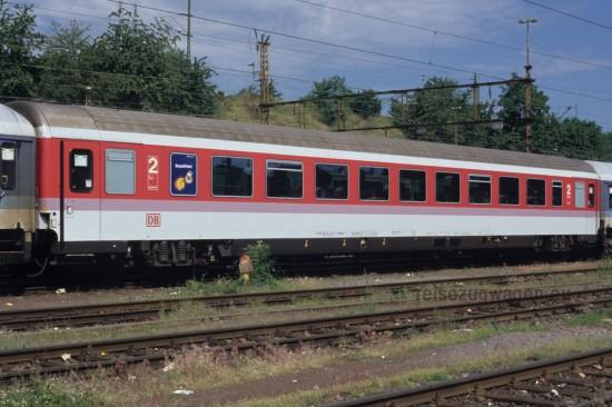 Bpmbkz 291.8 61 80 28 - 64 016-0 Stuttgart 3.4.00-2