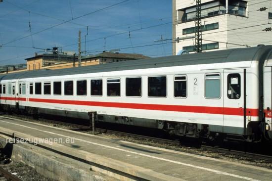 Bpmbz 291.5 61 80 29 - 91 706-8 Augsburg 18.9.02