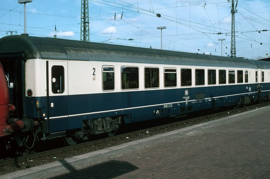 Bpmz 291.3 61 80 20 - 90 074-1 Dortmund 15.10.93
