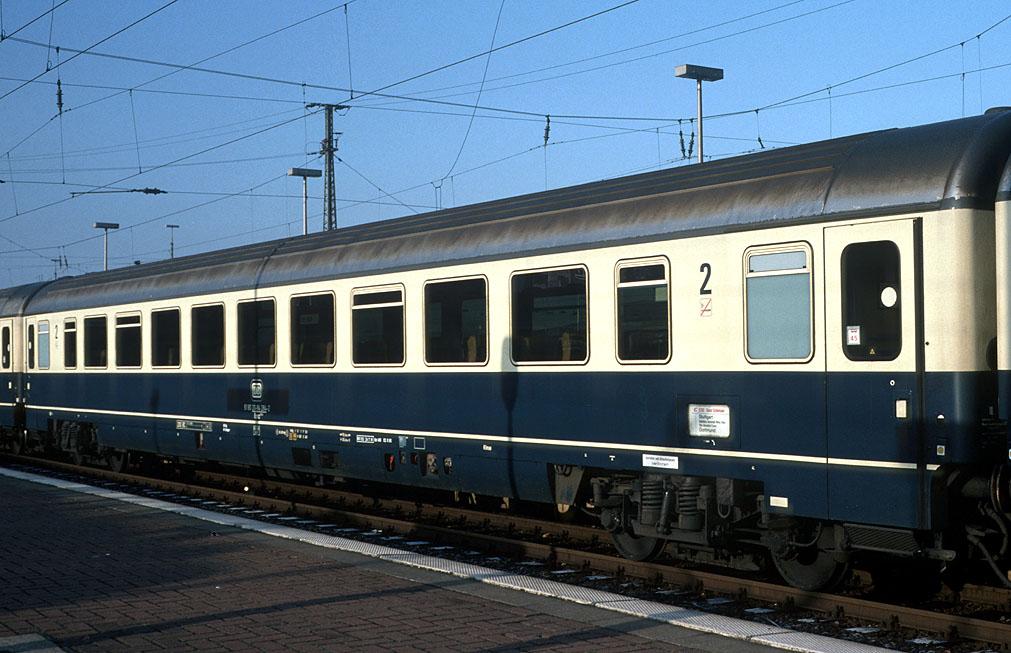 Bpmz 61 80 20 - 94 284-2 Dortmund 6.12.91