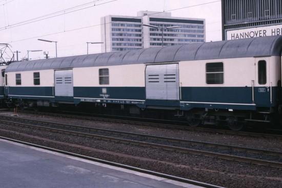 Dms 905.0 51 80 95 - 70 004-4 Hannover 7.8.83