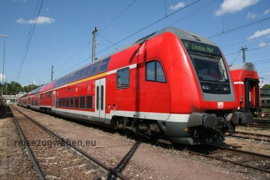 IRE 4227 Stuttgart-Lindau TS 16.07.2018-1