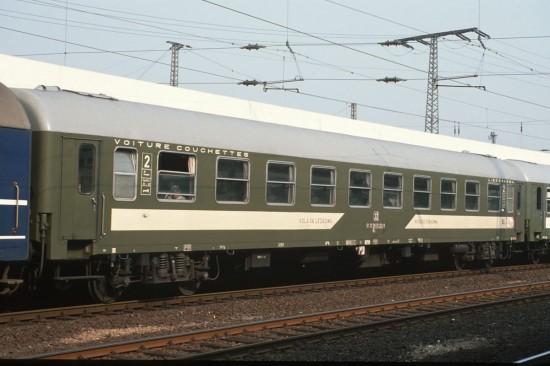JZ Bc 51 72 59 - 70 202-8-2 Duisburg