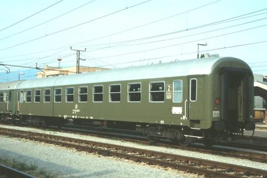 JZ Bl 51 72 20 - 40 032-2 Maribor 27.5.92A