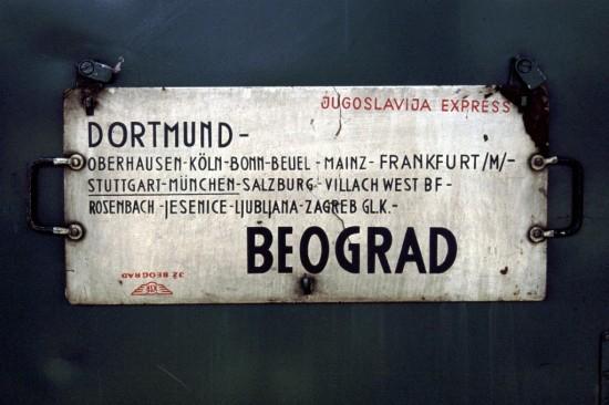 JZ_D295_Dortmund-Beograd