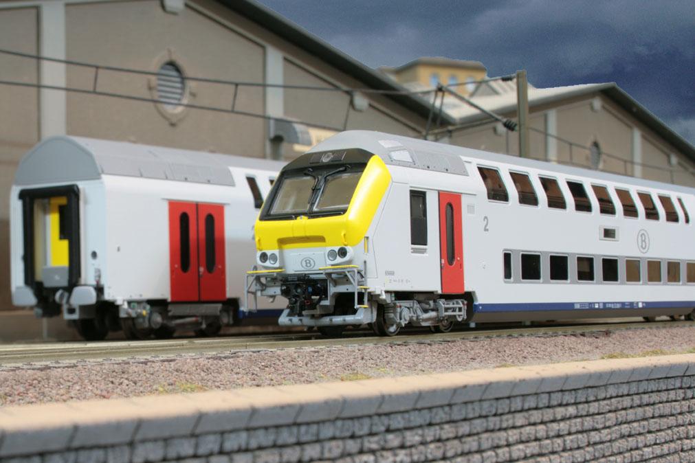 Ls Model Sets