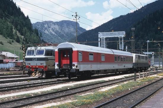 WRmz 132.2 61 80 88 - 94 216-3 Brenner 90er Jahre