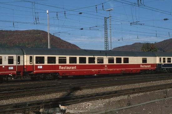 WRmz 61 80 88 - 94 216-3 Geislingen 22.10.89
